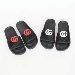 $enCountryForm.capitalKeyWord Australia - Kid slipper cute animal slipper sandals shoes for baby boy girl shoes fashion designer branded slipper