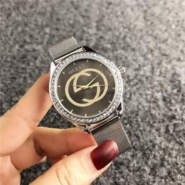 2019 Quartz Big Bang HOT data automática moda homens e mulheres do movimento cinto de aço GUESS relógio de quartzo homens relógio dz venda por atacado