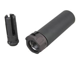 Ingrosso SOCM 2 Serie 556 MINI Silen / con kit di freni per museruola da 14 mm Alluminio anodizzato CNC FATTO