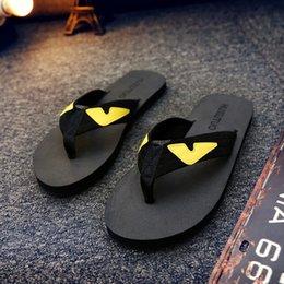 Discount comfortable ladies sandals - AGESEA summer ladies slippers 2019 new high quality ladies sandals flip flops couple shoes comfortable beach shoes A51XM