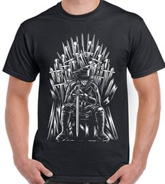 vendetta shirts 2019 - The Thrones of Vendetta Mash Up Parody - Mens Funny T-Shirt Game Of GOT V For Funny free shipping Unisex Tshirt top disc