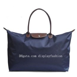 Nude color leather haNdbag online shopping - Brand New Designer Fashion Women Bags Luxury Bags Oxford Travel Lady PU Leather Handbags Purse Shoulder Tote Female