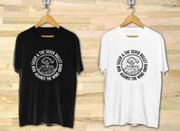 $enCountryForm.capitalKeyWord Australia - Bob Seger & The Silver Bullet T-Shirt Cool xxxtentacion marcus and martinus tshirt discout hot new top free shipping t-shirt