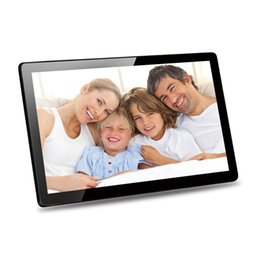 Wholesale 18.5inch 19inch Android tablet PC Android 6.0 7.1 RAM 4G RK3288 Quad core interactive touch