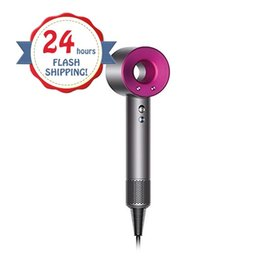 Hair Driers UK - Same Day Ship Hot seller Dyson Hair Dryer Supersonic Dryer Professional Salon Tools Blow Dryer Heat Super Speed Blower Dry Hair Dryers