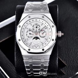 $enCountryForm.capitalKeyWord NZ - 9 Color Luxury High Quality Watch 44mm Offshore 26574 26574BA.OO.1220BA.01 Stainless Steel Transparent Mechanical Automatic hot Mens Watches
