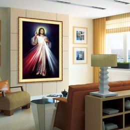 $enCountryForm.capitalKeyWord Australia - 5d Shaped Diamond Painting Cross Stitch Religious Figures Belief Bestsellers Main Diamond Handmade Products Sale J190711