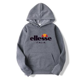 Purple Polo Hoodie Australia - 2019 Mens women &#69llesse polo Hoodies and Sweatshirts autumn winter casual with hood sport jacket tracksuit men's women's hoodies Sweater
