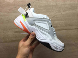 $enCountryForm.capitalKeyWord Canada - Cheap Designer M2K Tekno Dad Shoes Mens John Elliott Paris Phantom Pink Black Volt White Trainer Women Running Sports Sneakers 36-45