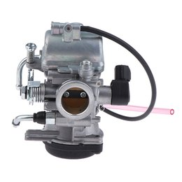 Chinese  High Quality Motorcycle carb Carburetor For Yamaha FZ16 BYSON FZS Motorcycle Carburador For India manufacturers