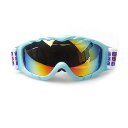 Girls Ski Goggles Australia - Children Ski Goggles for Boys Girls Anti Fog Double-layer Winter Outdoor Snowboard Glasses Kids Ski Goggles