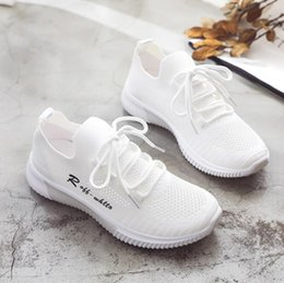 $enCountryForm.capitalKeyWord Canada - Sell like hot cakes, new autumn 2019 South Korea's ugly of Casual shoes fashion breathable joker flat shoes for women's shoes, leisure shoe