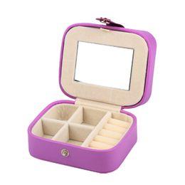 9e173b64482c Shop Travel Jewelry Box UK   Travel Jewelry Box free delivery to UK ...
