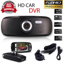 Hd Car Cams Zoom Australia - 2.7'' 1080P HD Car DVR Dash Camera G1W Auto Video Registrator Cam Recorder G-Sensor Free Shipping