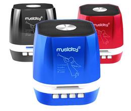 $enCountryForm.capitalKeyWord Australia - Wireless mobile phone Bluetooth speaker subwoofer mini stereo large volume portable home small charging audio Portable Speakers
