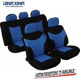 $enCountryForm.capitalKeyWord Australia - DinnXinn 110834F8 Cadillac 9 pcs full set PVC leather guangzhou car seat covers manufacturer from China