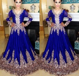 Wholesale Abaya in Dubai Kaftan Muslim Dress Islamic Abaya Lace Embroidery Long Sleeve Arabic Prom Evening Dress Moroccan Kaftan
