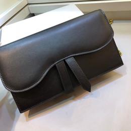 82ff04fec80f 2019 дизайнер бренда женская сумка через плечо модная атмосфера дамы  кошелек сумочка фабрика сразу 24CM21CM
