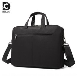 pc computer tablet NZ - DC Tablet PC laptop bag laptop bags men briefcase sleeve 13 14 15.6 inches tablet computer bag