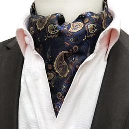 Uniform scarfs online shopping - New Arrival Stylish Men Scarf Soft Woven Ring to Match Uniform