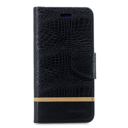 $enCountryForm.capitalKeyWord Australia - Splice Color Wallet Case For Huawei Mate 20 Lite Filp Cover Crocodile pattern PU Leather Mobile Phone Bags Latest fashion
