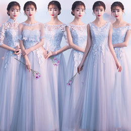 cdf32bbd8036a Korean Bridesmaids Dresses Online Shopping | Korean Bridesmaids ...