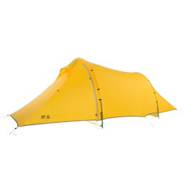 construction gear Australia - Asta Gear Windchaser 2 20D Silicon Nylon Outdoor Camping Hikking Ultralight
