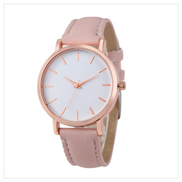$enCountryForm.capitalKeyWord Australia - Fashion Watches Leather Stainless Men Women Steel Analog Quartz Wrist Watch Womens Watches Top Brand Luxury For Gift