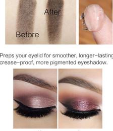 $enCountryForm.capitalKeyWord UK - Private Label EyeShadow Primer 6ML Makeup Base Natural Professional Eyeshadow Best Cream Long-lasting Palette Smudge Crease Waterproof DHL