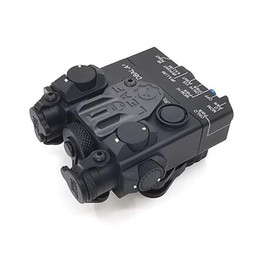 $enCountryForm.capitalKeyWord Australia - Tactical DBAL-A2 AN PEQ-15A IR Infrared Hunting Red Laser Sight Come with Reomote Switch Rifle IR illuminator