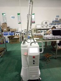 acne scar machine UK - HOT High quality Fractional Co2 fractional Laser vaginal tightening   acne scar removal machine