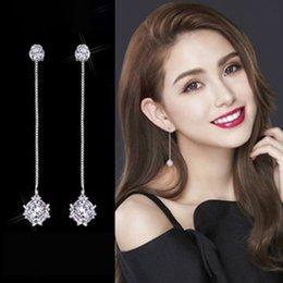Clip Pendants Australia - Fashion Women Earrings Pendants Tassel Ear Clip Elegant Jewellery Gifts-Earrings