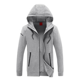 Chinese  2019 New Brand Designer Men Hoodie Sweatershirt Sweater Mens Hoodies Luxury Clothing Thin Long Sleeved Youth Movements Streetwear manufacturers