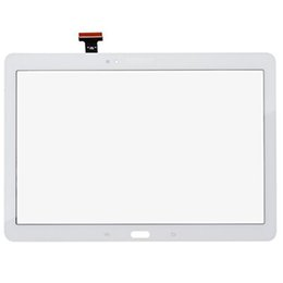 Discount digitizer touch panel for samsung tab - 15pcs DHL lot High Quality Touch Screen Glass Digitizer Panel Replacment Parts for Samsung Galaxy Tab Pro 10.1 T520 T525
