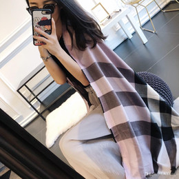 Scarf Square Cotton Australia - Wholesale-Fashion Square Scarves Chiffon scarves Candy Color Windproof Women Scarves cozy multi color to choose Scarv Free Shipping