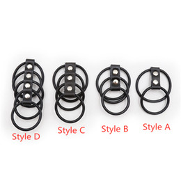 $enCountryForm.capitalKeyWord Australia - Sweet Magic Silicone Cock Ring For Penis Enlargement Delay For Men Extender Intimate Goods Reusable Penis Rings Adult Game Sex Toys For Male