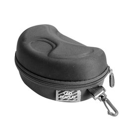 Equipment Case Waterproof Australia - Ski Goggles Box Protection Waterproof Snowboard Goggles Carrying Case Sunglasses Zipper Storage Bag Equipment Snow Glasses Cover