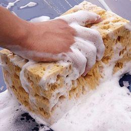 $enCountryForm.capitalKeyWord Australia - Car Wash Sponges Washing Block for Car Washer & Cleaning Mini Honeycomb styling Clean Tools Brush