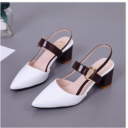 16f6a1c40 Mse ladies shoes online shopping - 2019 HOT sale woman Designer ms Women  Sandals lady Slippers