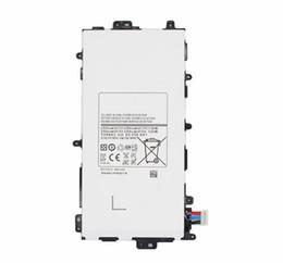 Wholesale 1x 4600mAh SP3770E1H Replacement Battery For Samsung Galaxy Note 8.0 8 3G GT-N5100 GT-N5110 N5100 N5110 N5120 Tablet Tab Batteries