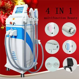 $enCountryForm.capitalKeyWord NZ - New arrival Multifunction Strong Energy OPT SHR IPL Laser Hair Removal ND YAG Laser Tattoo Removal Beauty Machine IPL&RF & ND YAG&Elight CE