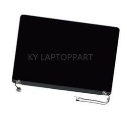 "apple macbook pro a1398 Australia - Shipping From China For MacBook Pro Retina 15.4"" A1398 Mid 2015 LCD Screen Display Assembly MPN 661-02532"