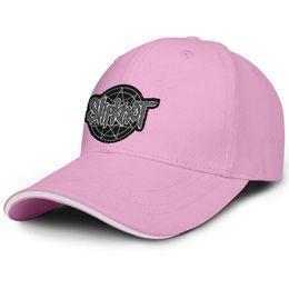 f5081e71 Adjustable Fits Men Women Trucker cap Slipknot Logo Funny fitted baseball  hats Dad hats 100% Cotton