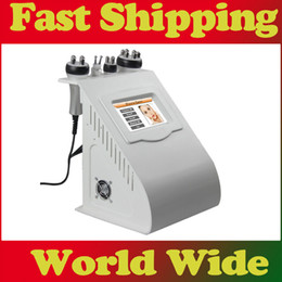 $enCountryForm.capitalKeyWord Australia - Hot 4 RF heads Multipolar Radio Frequency Skin Tightening face lift wrinkle removal weight loss machine for home & salon use