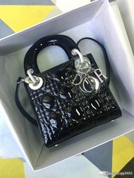 Production Chains NZ - Women's one-shoulder bag handbag, leather production, large capacity, design bag, fashionable and generous-mini3