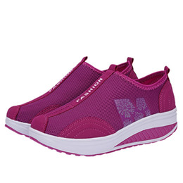 $enCountryForm.capitalKeyWord UK - 2019 Women's fashion sneakers comfortable sports shoes female foot high-top platform shoes non-slip sports for ladies 40J9