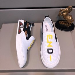Lazy Low shoes online shopping - 2019w summer new trend men s Lok Fu casual shoes high quality fashion lazy low shoes versatile comfortable sports shoes size