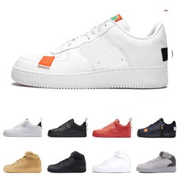 $enCountryForm.capitalKeyWord Canada - 2019 running Shoes for men women dunk utility Low High White black Flax orange red mens Trainers Skateboard shoe sports sneakers on sale