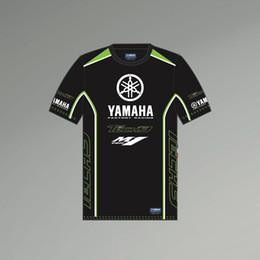 $enCountryForm.capitalKeyWord Australia - Hot sales Fashion 100% Cotton Motorcycle shirt Off-road Racing Clothes for Yamaha Black Jersey Moto T-shirt Racing Wear