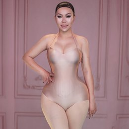 $enCountryForm.capitalKeyWord Australia - Stage Costume Sexy Nude Stretch Tight Bodysuit Nightclub Nude Clothes Pole Dance Clothing Ds Dj Dancer Rave Outfit Wear DT963
